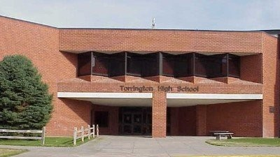 Torrington High School