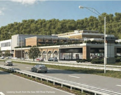 Worth Construction, Co, Inc. Receives Notice of Award for the Construction of Rivertown Square Dobbs Ferry in New York.